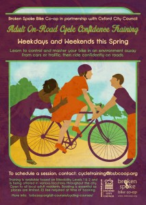 bikeability occ