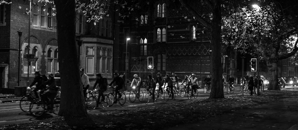 Critical Mass Oxford
