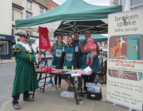 Abingdon Spring Cycle Festival