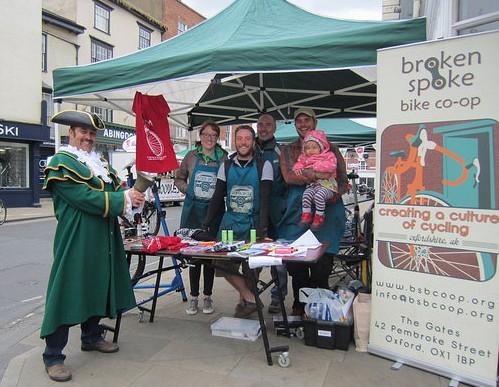 Abingdon Spring Cycle Festival