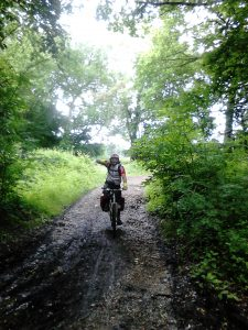 The Ridgeway Ride